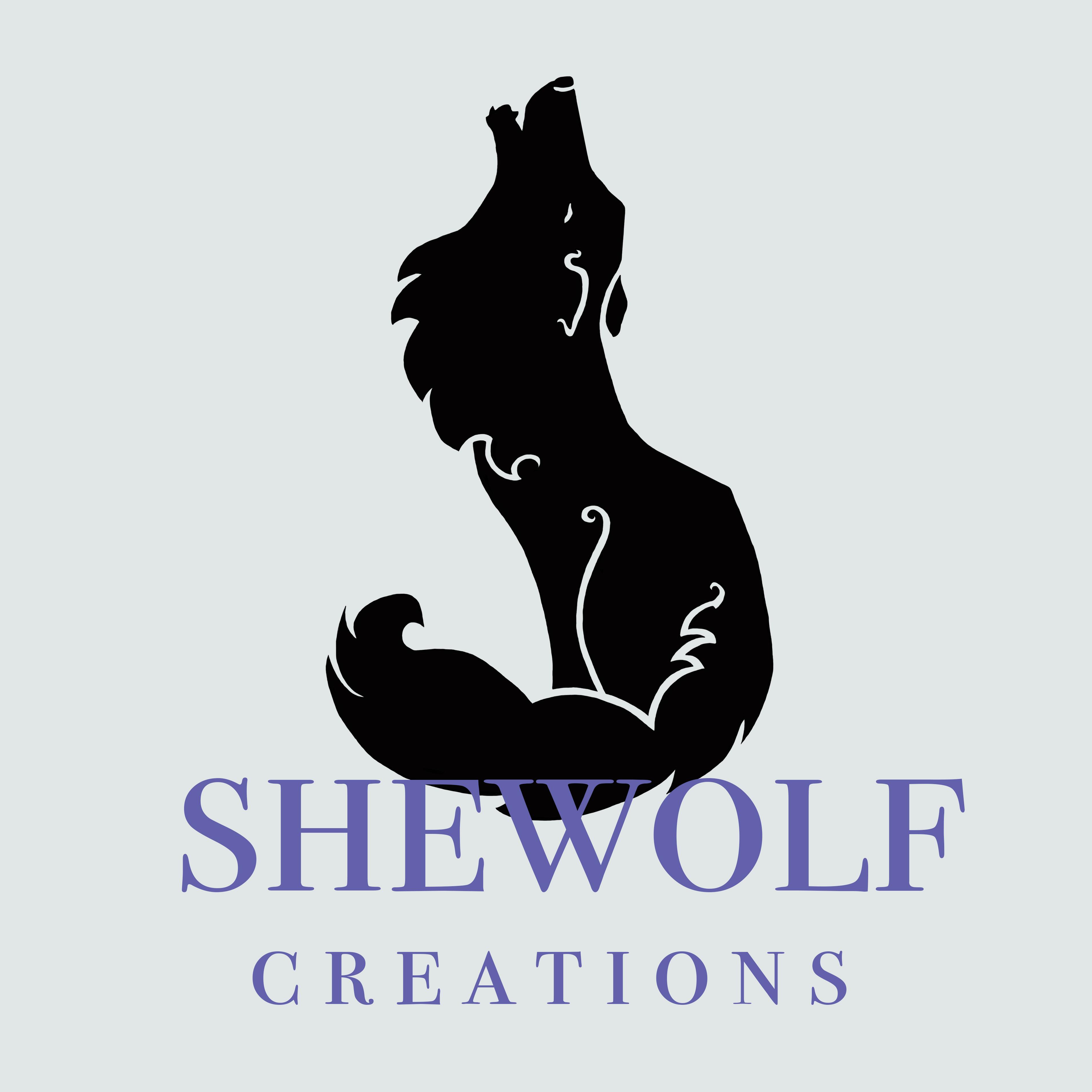 shewolf logo